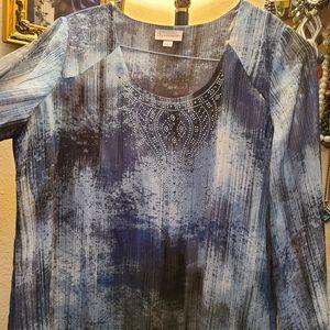 Tops - L blouse